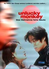 Unlucky Monkey - Des Wahnsinns fette Beute - Poster