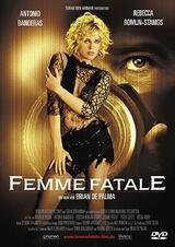 Femme Fatale - Poster