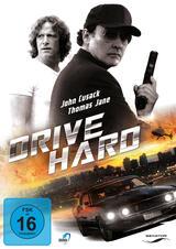 Drive Hard - Poster
