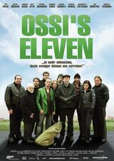Ossi's Eleven - Poster