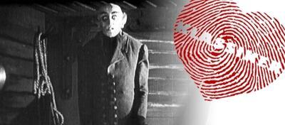 Nosferatu - meine Symphonie des Schreckens
