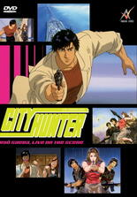 City Hunter - Ryo Saeba, Live on the Scene
