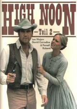 High Noon II - Poster