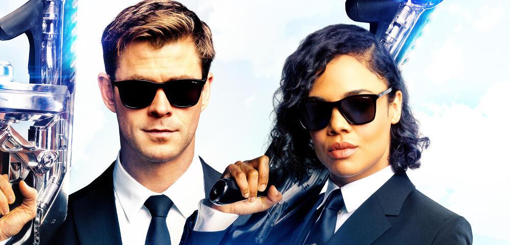Die nächsten Flops: Men in Black-Reboot und neuer Netflix-Film gehen unter