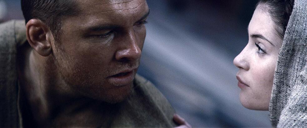 Kampf der Titanen mit Sam Worthington