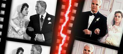 Spencer Tracy oder Steve Martin - wer ist euch lieber?