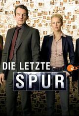 Letzte Spur Berlin - Staffel 6 - Poster