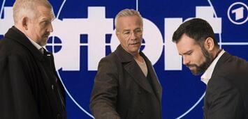 Bild zu:  Tatort: Freddy tanzt