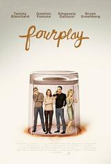 Fourplay - Poster