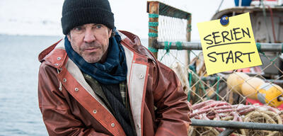 Dennis Quaid in Fortitude Season 2