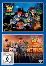 Toy Story of Terror - Poster