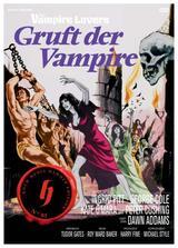 Gruft der Vampire - Poster