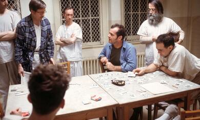 Einer flog über das Kuckucksnest mit Jack Nicholson und Danny DeVito - Bild 10