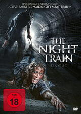 The Night Train - Poster