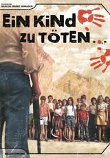 Ein Kind zu töten - Poster