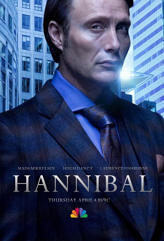 Hannibal Serien Stream
