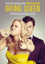 Dating Queen - Poster