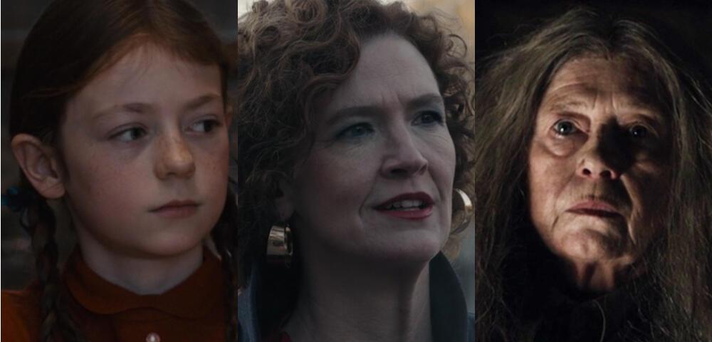 Staffel 1 Alle Weiteren Familien Und Figuren In Dark