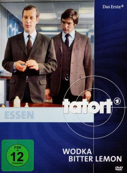 Tatort: Wodka-Bitter-Lemon