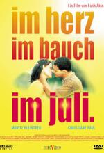 Im Juli Poster