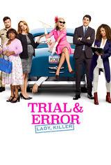 Trial & Error - Staffel 2 - Poster