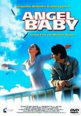 Angel Baby - Poster