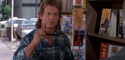 Roddy Piper in Sie leben!
