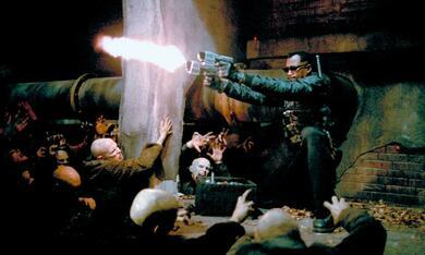 Blade II mit Wesley Snipes - Bild 11