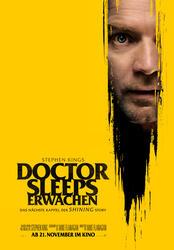 Doctor Sleeps Erwachen Poster