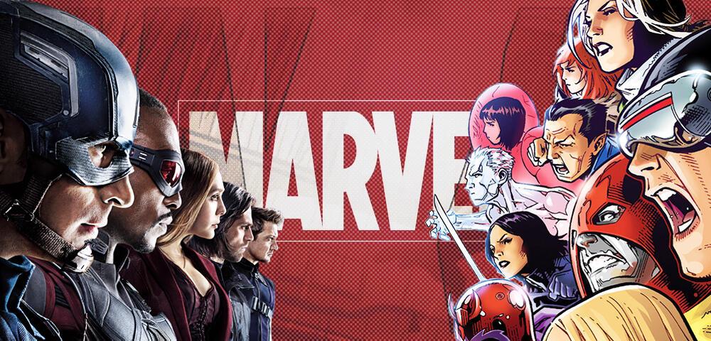 Avengers vs. X-Men-Gerücht in Phase 6 - Der nächste Marvel-Krieg steht bevor