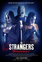 The Strangers: Opfernacht  Poster