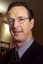 Poster zu Michael Crichton