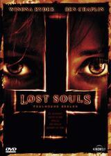 Lost Souls - Verlorene Seelen - Poster