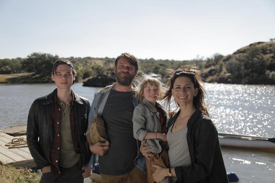 Fluss des Lebens - Okavango mit Tom Gronau