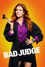 Bad Judge - Poster