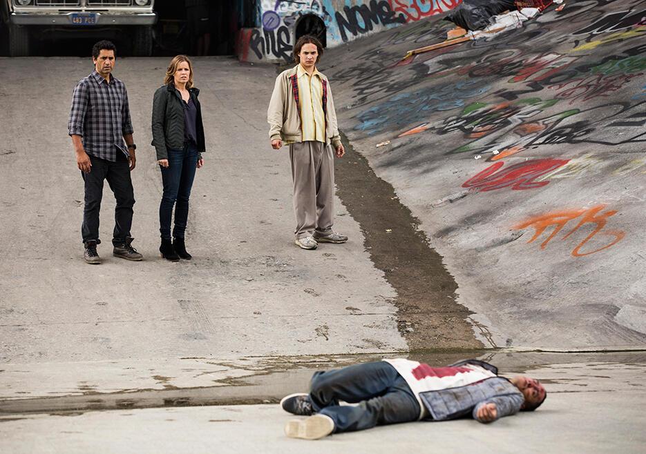 Walking Dead Staffel 7 Beginn