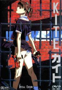 Kite Anime Stream