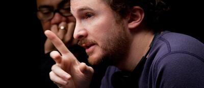 Darren Aronofsky ist Vorsitzender der Jury von Venedig