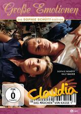 Claudia - Das Mädchen von Kasse 1 - Poster