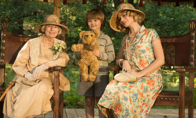Goodbye Christopher Robin mit Margot Robbie und Will Tilston - Bild 8