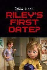 Rileys erstes Date? - Poster