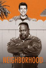 The Neighborhood - Staffel 2 - Poster