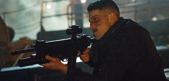 Jon Bernthal als Frank Castle