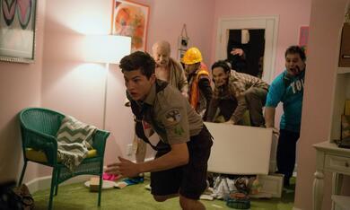 Scouts vs. Zombies - Handbuch zur Zombie-Apokalypse - Bild 12