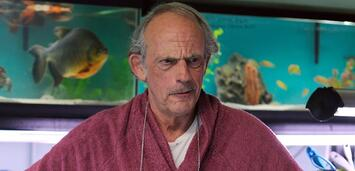 Bild zu:  Christopher Lloyd in Piranha 3D