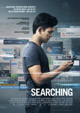 Searching - Poster