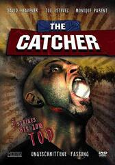 The Catcher - 3 Strikes bis zum Tod