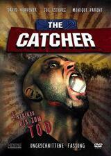The Catcher - 3 Strikes bis zum Tod - Poster