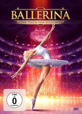Ballerina - Ihr Traum vom Bolschoi - Poster