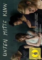 Unten Mitte Kinn - Poster